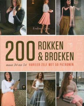 200 rokken en broeken