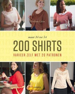 200 tshirts