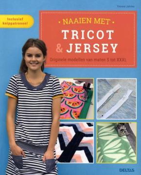 naaien met tricot en jersey