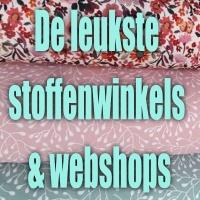 De leukste stoffenwinkels & webshops